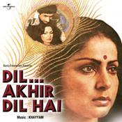 Dil Akhir Dil Hai Songs