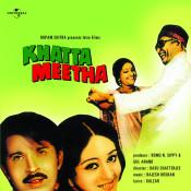 Khatta Meetha Songs