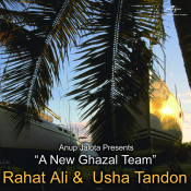 Anup Jalota Presents 'A New Ghazal Team' Songs