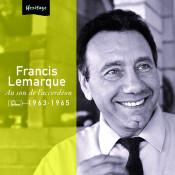 Heritage - Au Son de l'Accordéon - Fontana (1963-1965) Songs