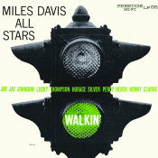 Miles Davis And The Jazz Giants Songs