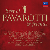 Best Of Pavarotti & Friends - The Duets Songs