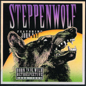 Steppenwolf Songs