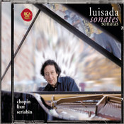 Sonates/Chopin, Liszt, Scriabin Songs