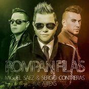 Rompan filas (feat. Allexs) Songs