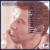 Gershwin:  Rhapsody in Blue / An American in Paris Songs