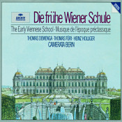 Thomas Furi The Early Viennese School Songs