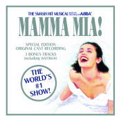 Mamma Mia Songs