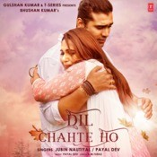 Dil Chahte Ho Song