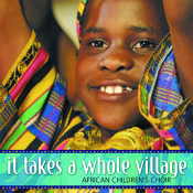 It Takes A Whole Village Songs