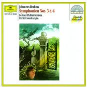 Brahms Symphonies Nos 3 Songs