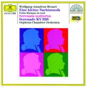 Mozart: Serenade in D K239