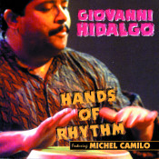 Hands Of Rhythm Songs