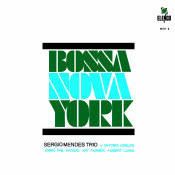 Bossa Nova York Songs