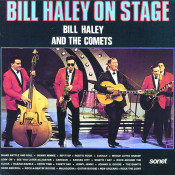 Bill Haley On Stage Songs
