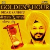 Golden Hour - Didar Sandhu Songs
