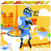 Mr Superfly Songs