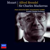 Mozart Piano Concertos K 271 Jeunehomme Songs