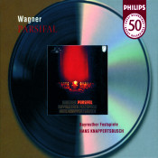 Wagner Parsifal Songs