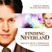 Finding Neverland Songs