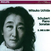 Schubert Piano Sonatas Nos 15 Songs