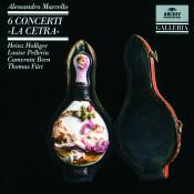 Marcello 6 Concerti La Cetra Songs