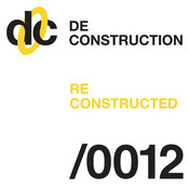 Deconstruction Reconstructed 012 Songs