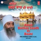 Amrit Bachan Saadh Ki Baani Songs