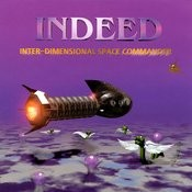 Inter-Dimensional Space Commander Songs