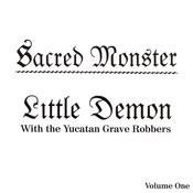 Sacred Monster Songs