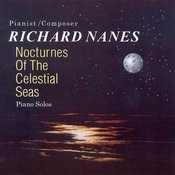 Nocturnes Of The Celestial Seas: Piano Solos Songs