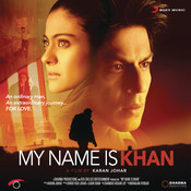 My Name Is Khan (Original Motion Picture Soundtrack) Songs