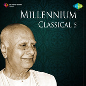 Millennium Classical Vol 5 Songs