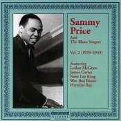 Sammy Price & The Blues Singers, Vol.2: 1939-1949 Songs