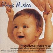 Gattoni E Primi Passi, Vol.5 Songs