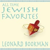 All Time Jewish Favorites Songs
