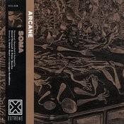Arcane (4-Track Maxi-Single) Songs