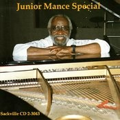 Junior Mance Special Songs