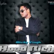 Hood Rich-2012 Songs