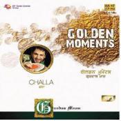 Golden Moments Gurdas Maan Challa Songs