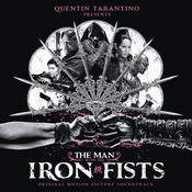 The Man With The Iron Fists Songs