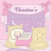 Christine's Bedtime Album Songs