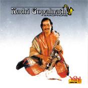 Kadri Gopalnath  (Saxophone Vol I) Songs