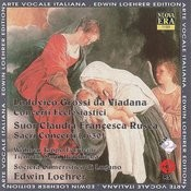 Concerti Ecclesiastici: Ave verum Song