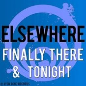 Finally There/Tonight Songs