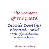 Yeoman Of The Guard (1958 Version) Songs