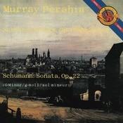 Schumann: Piano Sonata No. 2 & Schubert: Piano Sonata No. 20 Songs