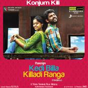 Konjum Kili Songs