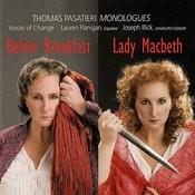 Before Breakfast/Lady Macbeth Songs