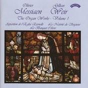 Messiaen - The Complete Organ Works - Vol 1 - Organ Of Arhus Cathedral, Denmark Songs
